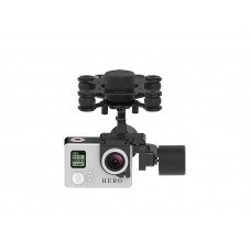 Flycker 3-Axis Plug and play Compatibility G3-3D Gimbal