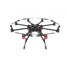 Flycker Octocopter DC Drone MH-1100 ARF For Aerial Photography