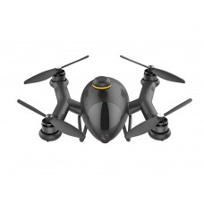 Flycker Quadcopter Drone Trailblazer 260 with HD Camera Black