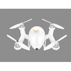 Flycker Quadcopter Drone Trailblazer 260 with HD Camera White