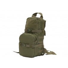 AOLS 15-20L MBSS MOLLE system water bag backpack