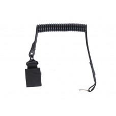 AOLS Molle system multi-function tactical anti-lost lanyard