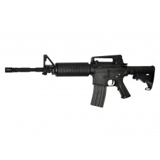 Airsoft Assault Rifle AEG Carbine M4A1 Full Metal