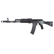 Airsoft Rifle Gun AEG AK74 MN E&L-A106 Metal Gear Box