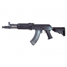Airsoft Rifle Gun AEG AK104 PMC EL-A110A Extendable Stock