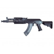 Airsoft Rifle Gun AEG AK104 PMC EL-A110B Extendable Stock