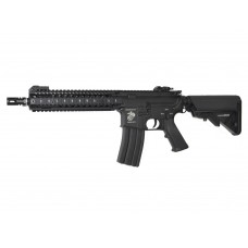 Airsoft Machine Rifle AEG M4 PWS MK18 MOD1 Full Metal