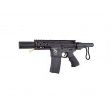 Airsoft AEG Patril M4 with M231 Stock