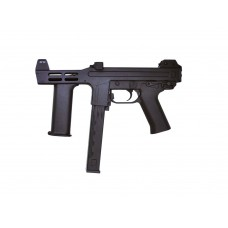Airsoft AEG Rifle SMG Spectre M4 Full Metal