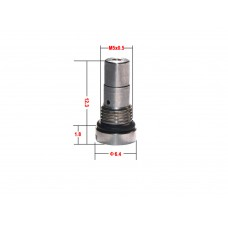 Airsoft accessory part Inlet Valve #PPS-PT-07-A