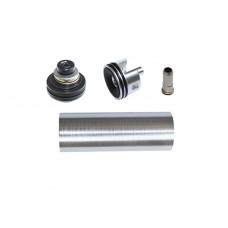 Airsoft upgrade 2 piece Bore up set for M4 QG0029