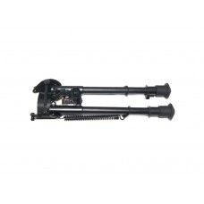 SHS Metal Bipod Short Type For M4/Long guns with no RIS