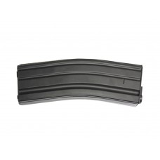 Airsoft Magazine M4 450 rounds 6mm BBs Black Color