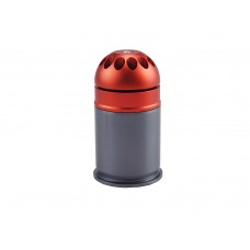 PPS Airsoft Gas Grenade 40mm 60rds CNC Machined