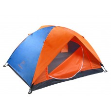 Outdoor Tent  Double-deck Multiply For All Outdoor Activities