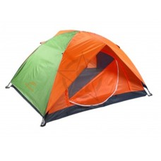 Outdoor Tent  Double-deck Multiply For All Outdoor Activities gn