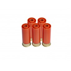 PPS CO2 Shells For M870 shotgun Aluminum 5Pack