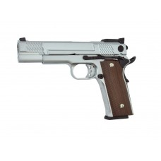 Airsoft Pistol M945 Fish Scale Full Metal GBB