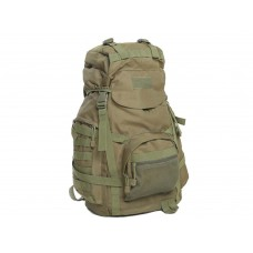 AOLS 40L Multi-function large-capacity outdoor backpack