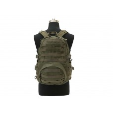 AOLS 40L Outdoor mountaineering special forces tactical backpack