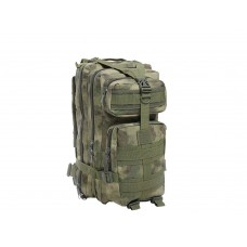 AOLS 30L Outdoor sports camouflage army fans hiking Backpack
