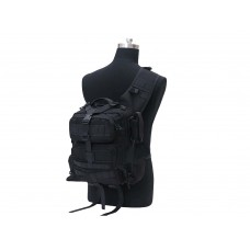 AOLS 30L Army fans tactical chest pouch attack patrol backpack