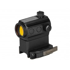 Canis Latrans 1X22 Specification red dot scope