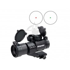 Canis Latrans 1*35 M2 red dot scope