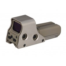 Canis Latrans 1*33*24 red dot scope tan