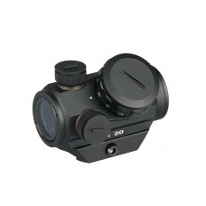 Canis Latrans 1x20mm HD reflex sight red dot scope