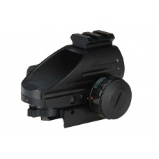 Canis Latrans 1x22mm red dot scope