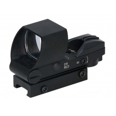 Canis Latrans 1*22mm red dot scope