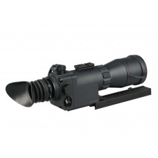 Canis Latrans ARIES night vision rifle scope