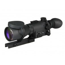 Canis Latrans 390 night vision rifle scope