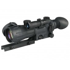 Canis Latrans Lens System 1.4 F90 mm night vision scope