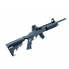 KJW KC-02 Semi/Auto 6mm Gas Blow Back Airsoft Tactical Carbine
