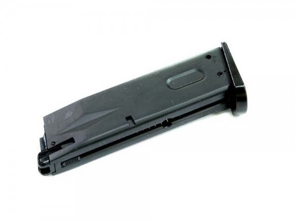 KJW KP-17 MS 6mm Metal Slide Gas Airsoft Pistol Magazine