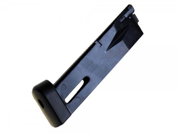 Airsoft M9A1 4.5mm CO2 Magazine by KJ Works