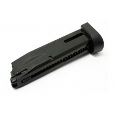 KJW Special M9A1 6mm Co2 Blow Back With Silencer Magazine