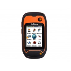 JSB G120 Hand Held GPS Outdoor Measurement of latitude and longitude trajectory of measuring