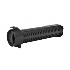 PPS PP-19 Bizon Ver 3 Full Metal Upgradeable AEG Rifle Magazine