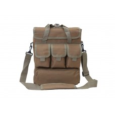 12.5-inch EOD computer portable shoulder dual-use package