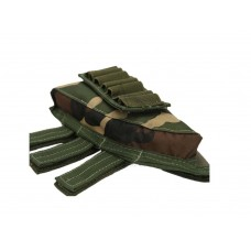 Tattoo Masculine Multipurpose Tools Outdoor Tactical Tail Pack