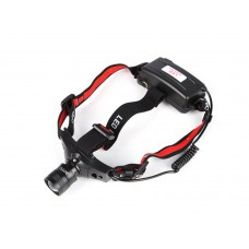 AOTU Outdoor Headlamp for Running, Camping Hunting Fishing Waterproof Long Battery Life