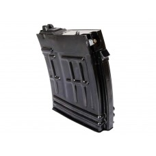 WE Full Metal ACE VD 21 rds Gas Airsoft Magazine