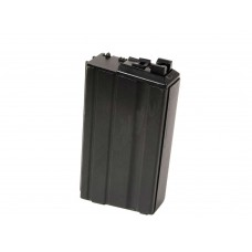 20 Round Open Bolt Gas Magazine for M16 GBB Series