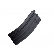 WE M-T91 Gas Open Bolt 6mm Blow Back Airsoft Magazine