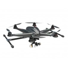 Walkera Hexicopter Tali H500 RTF FPV Complete Aerial Photography