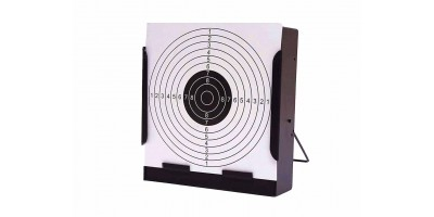 AOLS Airsoft Shooting Target Vertical Box with BBs Collection