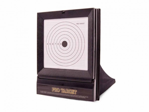 AOLS Airsoft Shooting Target with With Trap Net Catcher